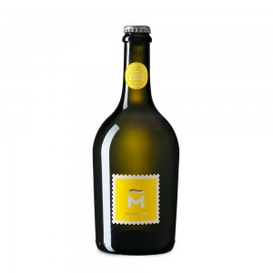 Summer Time - Golden Ale - Manto Bianco - cl.75