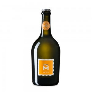 Cap 9701 - German Pilsner - Manto Bianco - cl.75