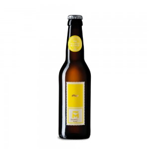 Summer Time - Golden Ale - Manto Bianco - cl.33